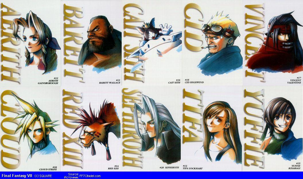 Final fantasy tifa prison fuck cg 3d anime lightly censored 8